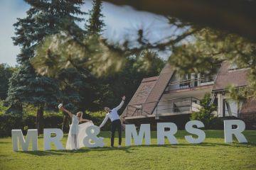 Mr and Mrs Rabbit - Vjenčanje Marincel